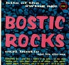 Cover: Earl Bostic - Bostic Rocks - Hits of th Swing Age