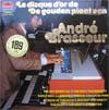 Cover: Andre Brasseur - Andre Brasseur / Le disque d´or de Andre Brasseur / De goulden plaat van Andre Brasseur