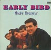 Cover: Andre Brasseur - Andre Brasseur / Early Bird (Diff. Titles)