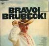 Cover: Dave Brubeck - Dave Brubeck / Bravo Brubeck