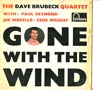 Cover: Dave Brubeck - Gone With The Wind
