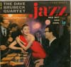 Cover: Dave Brubeck - Jazz Red Hot and Cool