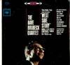 Cover: Dave Brubeck - Dave Brubeck / West Side Story