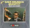 Cover: Dave Brubeck - Dave Digs Disney      (I Love Jazz-Serie)