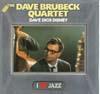 Cover: Dave Brubeck - Dave Brubeck / Dave Digs Disney      (I Love Jazz-Serie)