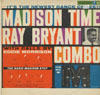 Cover: Ray Bryant - Ray Bryant / Madison Time