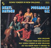Cover: Piccadilly Six - Piccadilly Six / Beryl Bryden and the Piccadilly Six  - Down Yonder In New Orleans
