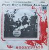 Cover: Papa Bues Viking Jazzband - Papa Bues Viking Jazzband / Bonanza / Es war einmal ein treuer Husar