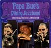 Cover: Papa Bues Viking Jazzband - Papa Bues Viking Jazzband / With Wingy Manone and Edmond Hall