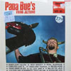 Cover: Bue, Papa - Pap Bue´S Viking Jazzband and Jack Dupree