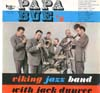 Cover: Papa Bues Viking Jazzband - With Jack Dupree