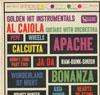 Cover: Al Caiola - Al Caiola / Golden Hit Instrumentals