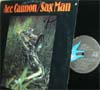 Cover: Cannon, Ace - Sax Man