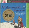 Cover: David Carroll - David Carroll / All the World Dances