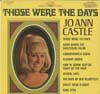 Cover: Jo Ann Castle - Those Were The Days