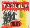 Cover: Champs, The - Tequila
