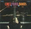 Cover: Various Instrumental Artists - Chet, Floyd, Boots