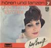Cover: Ray Conniff - Ray Conniff / Concert In Rhythm (Hören und Tanzen  Folge 7)