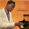 Cover: Nat King Cole - The Piano Style of Nat King Cole (25 cm)