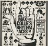 Cover: Collie, Max - Max Collies Rhythm Aces Live