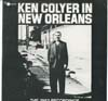 Cover: Colyer, Ken - In New Orleans - The 1953 Recordings