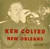 Cover: Colyer, Ken - In New Orleans  (25 cm)