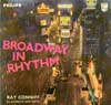 Cover: Ray Conniff - Broadway in Rhythm