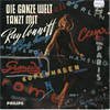 Cover: Ray Conniff - Ray Conniff / Die ganze Welt tanzt mit (25 cm)