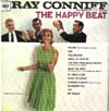 Cover: Conniff, Ray - The Happy Beat