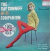 Cover: Conniff, Ray - Hi-Fi Companion (DLP)