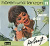 Cover: Ray Conniff - Somebody Loves Me (Hören und Tanzen Folge 11)