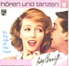 Cover: Ray Conniff - It´s The Talk Of the Town - The Ray Conniff Singers<br>Hören und Tenzen Folge 6
