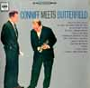 Cover: Conniff, Ray and Billy Butterfield - Conniff meets Butterfield