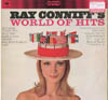 Cover: Ray Conniff - World of Hits