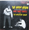 Cover: Dave Baby Cortez - Dave Baby Cortez / The Happy Organ