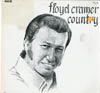 Cover: Floyd Cramer - Country