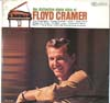 Cover: Floyd Cramer - The Distinctive Piano Style of Floyd Cramer