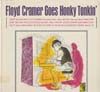 Cover: Floyd Cramer - Floyd Cramer / Floyd Cramer Goes Honky Tonkin