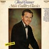 Cover: Floyd Cramer - More Country Classics