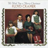 Cover: Floyd Cramer - Floyd Cramer / We Wish You A Merry Christmas - The Floyd Cramer Family