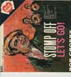 Cover: Bob Crosby - Bob Crosby / Stomp Off - Lets Go