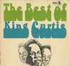 Cover: Curtis, King - The Best Of King Curtis (Diff. Tracks)