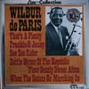 Cover: de Paris, Wilbur - Wilbur de Paris Star Collection
