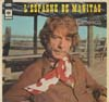 Cover: Manitas De Plata - Manitas De Plata / L´Espagne de Manitas  - Flamenco
