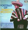 Cover: Roberto Delgado (Horst Wende) - Roberto Delgado (Horst Wende) / Portrait Of Robert Delgado