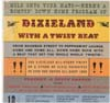 Cover: Dixie All-Stars - Dixieland With a Twist Beat
