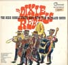 Cover: Dixie Rebels - The Dixie Rebels strike back with true Dixieland Sound