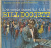 Cover: Doggett, Bill - 3,046 people danced ´til 4 A.M. to Bill Doggett and HIS COMBO
