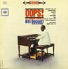 Cover: Bill Doggett - Oops - The Swingin Sound of Bill Doggett and his Combo