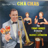 Cover: Dorsey, Tommy - Tea For Two Cha Chas - The Tommy Dorsey Orchestra starring Warren Covington